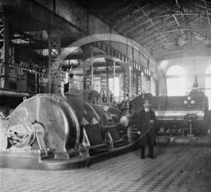 Usines machines industries les enfants terribles for Interieur usine